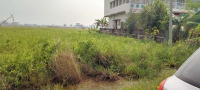 5250 sq. ft. Residential Land / Plot for Sale in Bhanapur, Cuttack