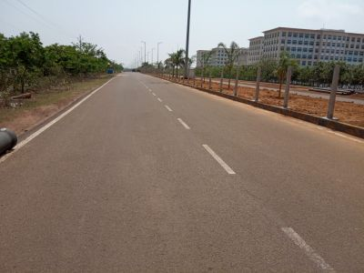 2400 sq. ft. Residential Land / Plot for Sale in Janla, Bhubaneswar