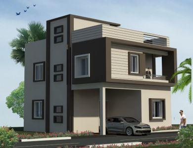 3 BHK 1500 sq. ft. Duplex for Sale in Raghunathpur, Bhubaneswar