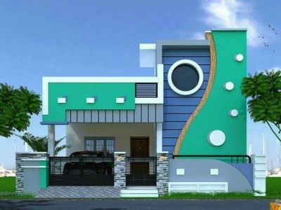 2 BHK 1200 sq. ft. Simplex for Sale in Choudwar, Cuttack