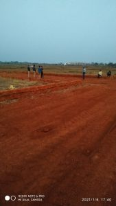 2000 sq. ft. Residential Land / Plot for Sale in Janla, Bhubaneswar