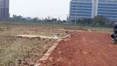 1300 sq. ft. Residential Land / Plot for Sale in Pahala, Bhubaneswar